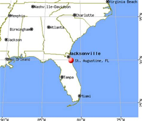 maps st augustine florida augustine florida local maps find a home