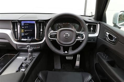interni volvo xc60 volvo xc60 interior autocar