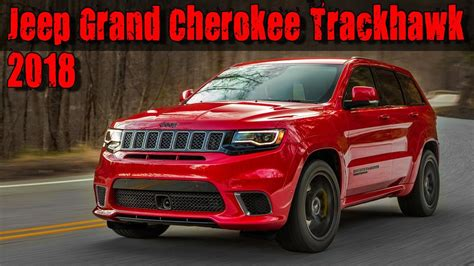trackhawk jeep hellcat 2018 jeep hellcat motavera com