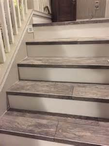 Tiles For Stairs Design 25 Best Ideas About Tile Stairs On My Custom Stairways And Stairway