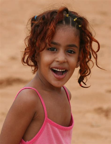 Dataja Young Girl In Mauritania Wikipedija