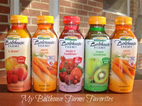 bolt house a great promotion from bolthouse farms about a mom