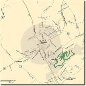 rincon map map of rincon effga