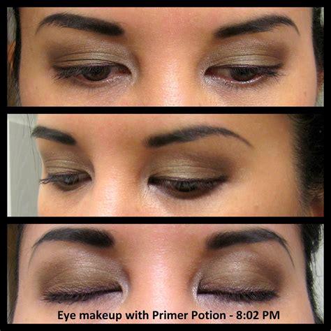 Eyeshadow Primer prized products decay eyeshadow primer potion