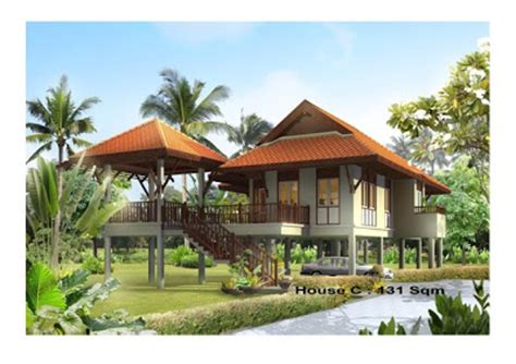 thai home design news thailand house designs james bond and the secret of