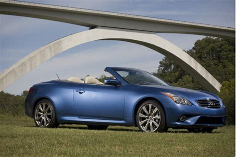 used infiniti convertible new and used infiniti g37 convertible for sale the car