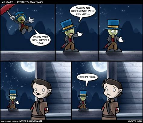 Jiminy Cricket Meme - jiminy cricket visits hitler s home in comic by vgcats