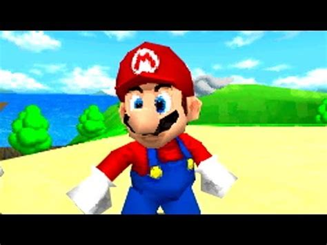 Shiny Review Mario 64 For The Ds by Mario 64 Ds Review Reviews 2 Go