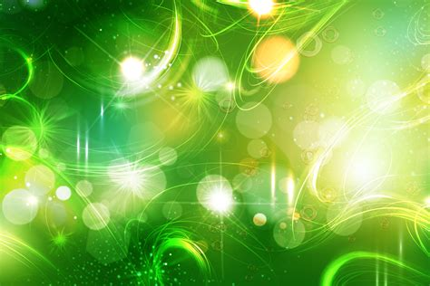 abstract wallpaper sles green shining picture desktop background abstract photo