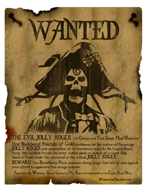 wanted pirate poster template image jolly wanted png wiki fandom