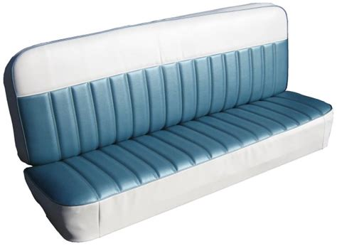 truck bench seat upholstery 60 66 chevy full size truck standard cab seat upholstery