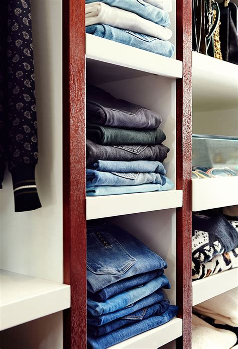 King Of The Closet by 6 Easy Steps Towards A Complete Closet Makeover 183 Savvy Home