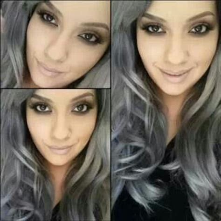 pravana silver hair color colors silver hair colors and silver hair on pinterest