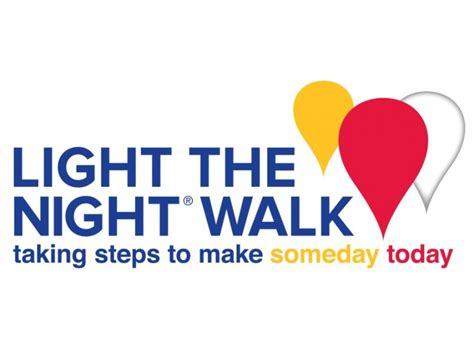 Light The Walk by The Leukemia Lymphoma Society S Maryland Chapter To Hold