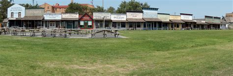 dodge city kansas attractions mobile apps for cities streets downtowns and