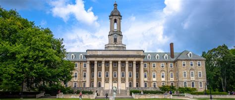 penn state university college penn state trashes king and the daily caller