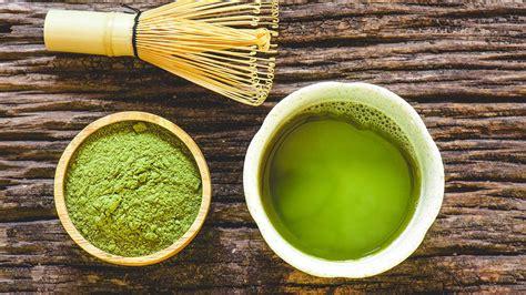 Green Tea 9 health benefits of green tea matcha powder