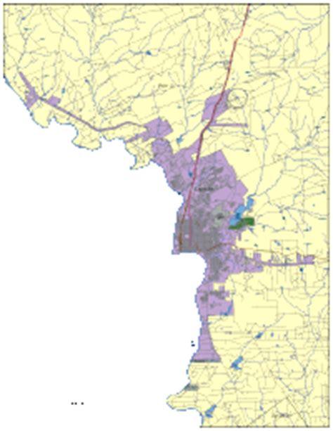 laredo texas zip code map laredo digital vector maps editable illustrator pdf vector map of laredo