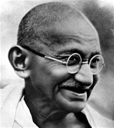 gandhi biography simple gandhi a simple but remarkable act of charity