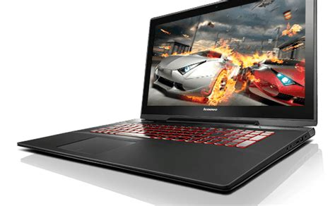 Laptop Lenovo Y70 lenovo y70 17 inch gaming laptop lenovo australia