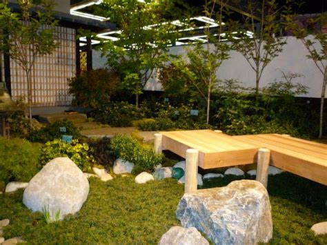Japanese Garden Design Ideas For Small Gardens Small Japanese Garden Design Home Design Ideas
