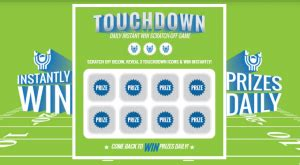Kroger Instant Win - kroger new game day greats instant win game 10 000 prizes up for grabs ftm