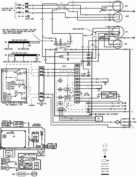 carrier wiring diagrams wiring diagram schemes