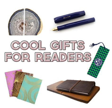 cool gifts found no 5 cool gifts for readers nyt and usa today bestselling author neill