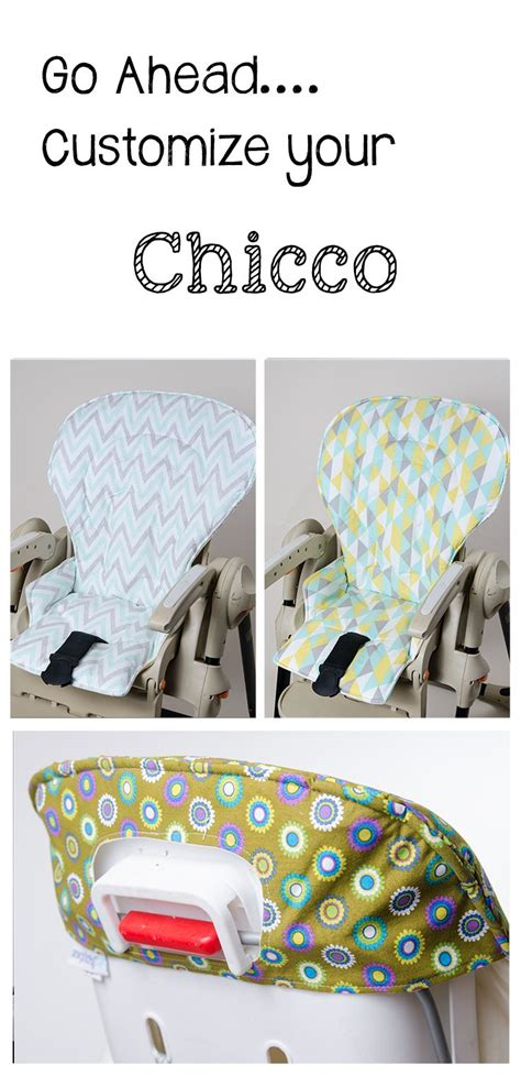 Chicco High Chair Cover by Handmade And Stylish Replacement High Chair Covers For