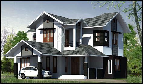 bedroom kerala home design   sqft