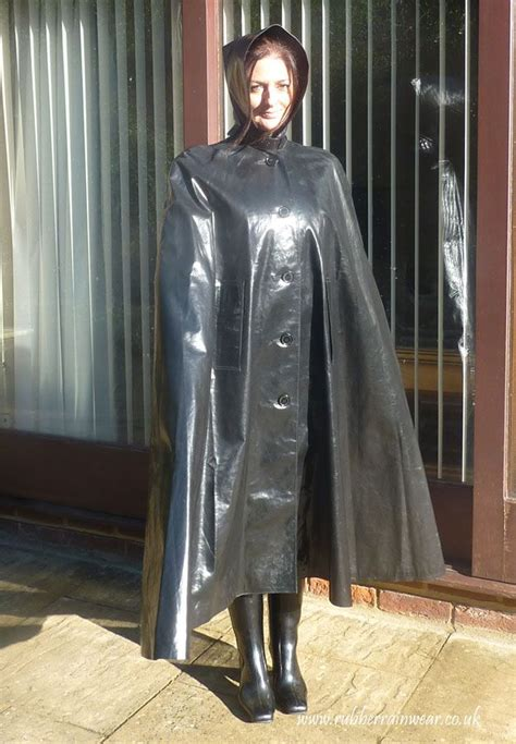 304 Best Images About Latex And Vinyl Capes On Pinterest
