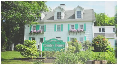 Country House Diner by The Country House Restaurant Home