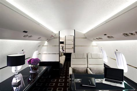 Global Express Interior by Global Express Xrs Heavy Jets Charterscanner