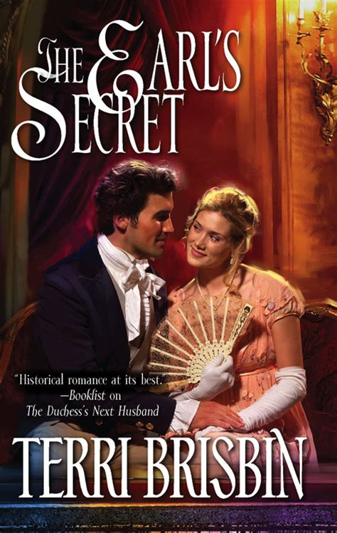 The Earl S Secret 2 2007 harlequin historical romances by series number