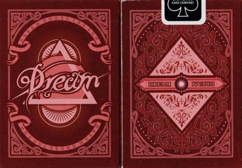 Dream Card Gift Card - buy magic tricks the dream deck by nanswer