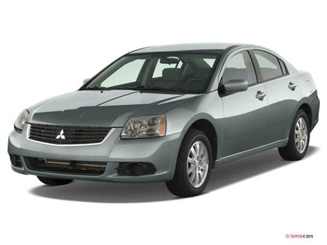 2009 mitsubishi galant prices reviews and pictures u s news world report