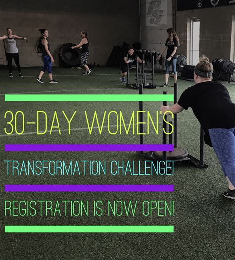 30 day s transformation challenge powerstrength