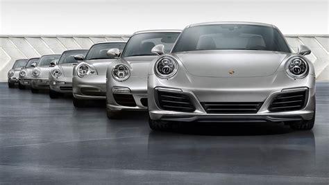 Modele De Porsche