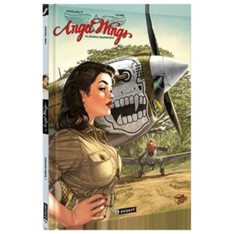 pin up wings tome 1 2888905752 angel wings tome 1 burma banshees romain hugault yann cartonn 233 achat livre achat