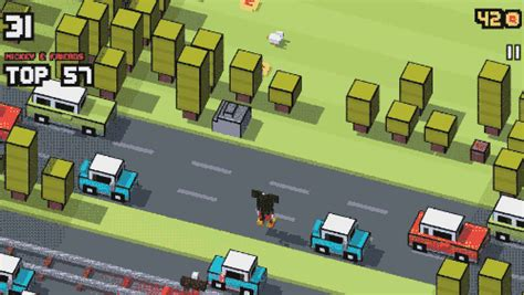 how to get ask the characters on crossy road how to get all mystery disney cross road characters