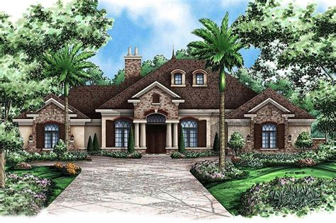 Mediterranean House Plans With Photos House Plan 1018 00064 Mediterranean Plan 3 242 Square