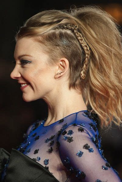 natalie dormer hair natalie dormer search hair natalie