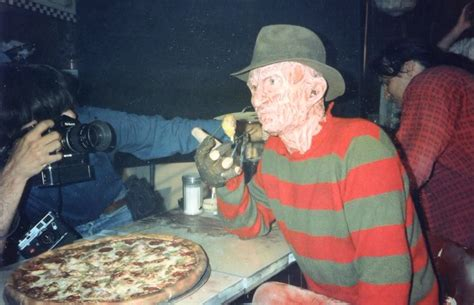 robert englund as freddy krueger 133 best images about horror movies on pinterest the