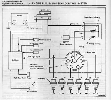 crane fireball hi 6 ignition wiring diagram crane hi 6