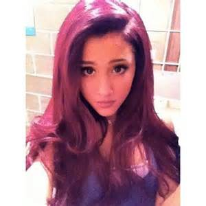 photos of arians hair cat valentine liked on polyvore beauty hair makeup