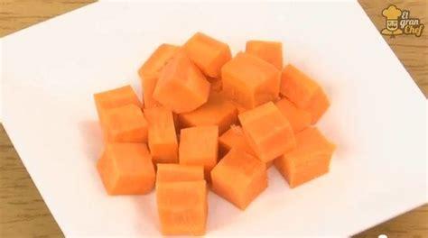 corte en parmentier 52 mejores im 225 genes sobre cortes de frutas y verduras en