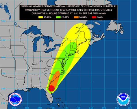 hurricane map hurricane strike probability map mapwatch