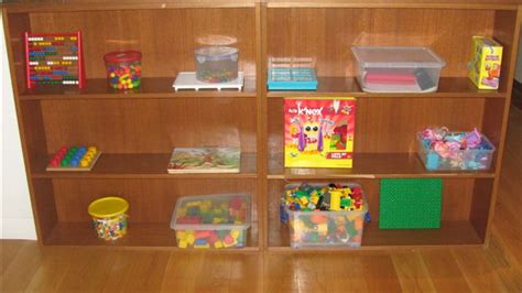 Toys Shelf by Rotating The Children S Toys