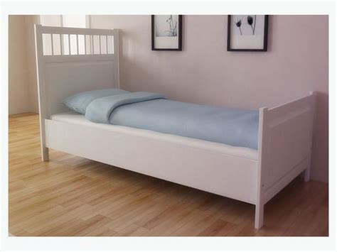 hemnes twin bed ikea hemnes twin bed frame oak bay victoria