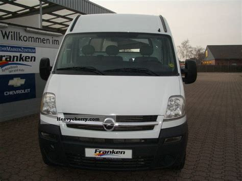 opel movano 2008 opel maker with pictures page 23